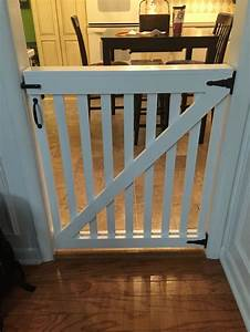 best 25 dog gates ideas on pinterest baby gates With dog gate for stairs