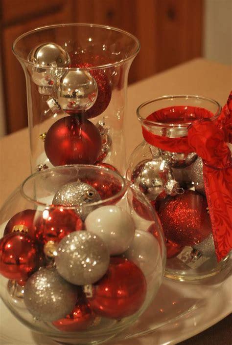 Christmas Centerpiece Ideas  Diy Tutorials