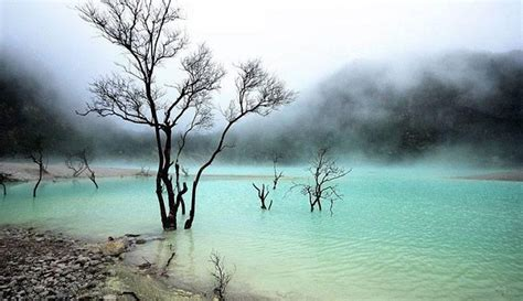 spot wisata alam terbaik  bandung wow menariknya