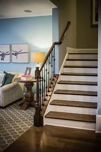 Custom, Stair, Design, 4, Popular, Staircase, Styles