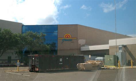 louisiana  texas southern malls  retail post