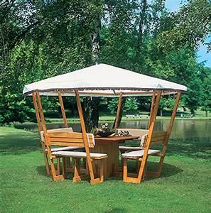Pavillon Im Garten : ein schattiges pl tzchen im garten der pavillon ~ Eleganceandgraceweddings.com Haus und Dekorationen