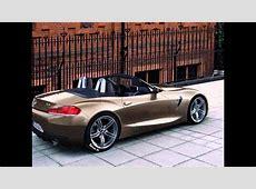 2016 BMW Z4 Sparkling Brown YouTube