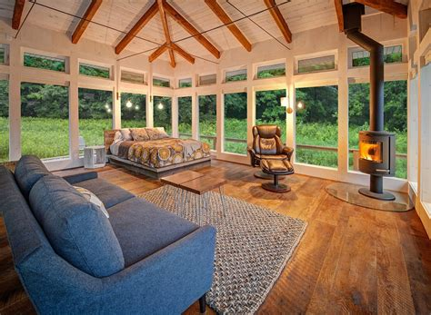 glass cabin wisconsin 25 travel ideas that will leave the two of you