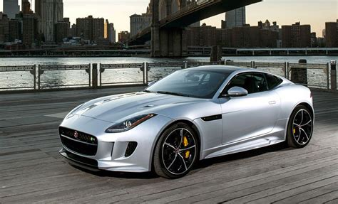 2019 Jaguar F Type Convertible Review Project 7 R Coupe