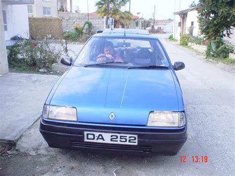 renault car 1990 1990 renault 19 pictures cargurus