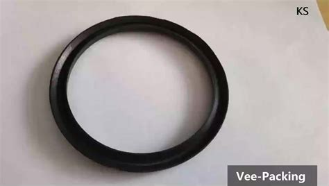 V Packing Chevron Seal, View V Packing Seal, Ks Product