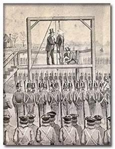 John Brown Execution - VMI Archives - Virginia Military ...