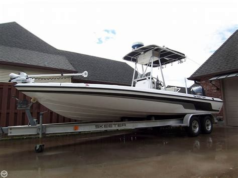 Skeeter Bass Boats Craigslist by Skeeter New And Used Boats For Sale