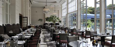 cuisine versailles restaurant bar au trianon palace versailles