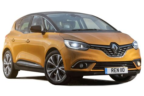Renault Car : Renault Scenic Mpv Review