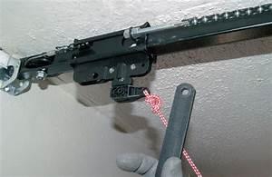 Garage Door Opener Convert Chain To Belt