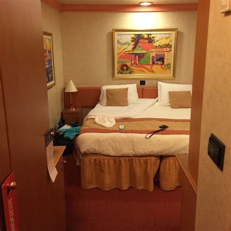 Carnival Freedom Cabins And Staterooms