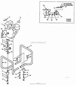 Homelite Hl4400 Generator Ut
