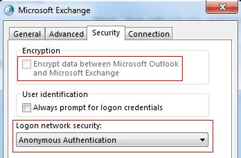 Office 365 Outlook Http Settings by Manually Configuring Outlook For Office 365 Exchange 2013