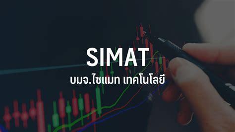 SIMAT-W5 เปิดเทรดวันแรก 3.60 บาท ส่วนหุ้น SIMAT ลบ 2.48% ...