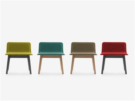chaise en tissu laia lounge collection laia by alki
