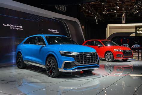 The 2017 Detroit Auto Show Edition