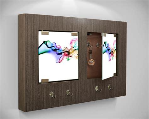 Decorative Key Organizer Wall by Modern Key Holder Wall Panel Modern Other Metro By