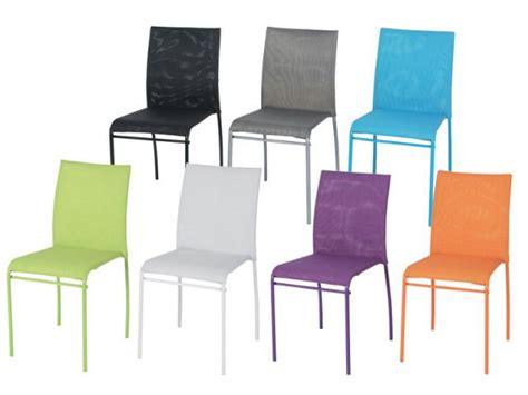 chaises de cuisine conforama relooker sa cuisine pour moins de 100 euros