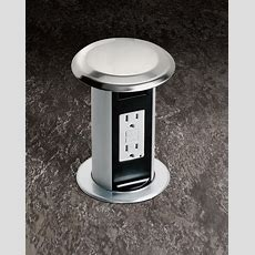 Countertop Electrical Outlet Pop Up  Bstcountertops