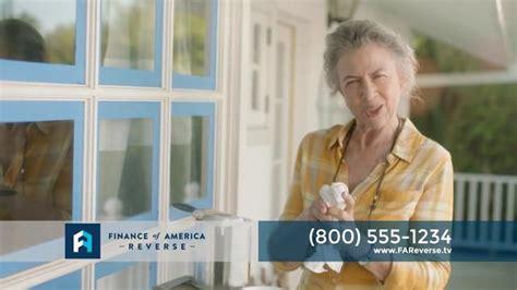 finance  america reverse tv spot improve  home
