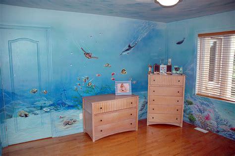 chambre aquarium murale chambre d 39 aquarium murale par yvon pelletier