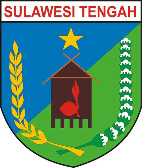 logo kwarda sulawesi tengah kumpulan logo indonesia