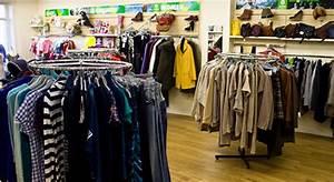 Oxfam Newtownards Charity Shop Ireland