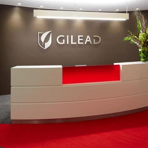 These Analysts Neutral On Gilead Sciences, Inc. (GILD ...