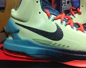"Nike KD 5 ""Extraterrestrial"""