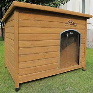 pets imperialr extra large insulated norfolk wooden dog kennel With wooden dog kennels extra large