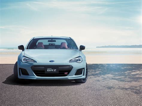 Subaru Viziv Performance Concept Et La