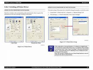 Epson C2600 Service Manual Pdf