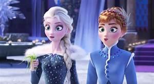 Anna ed Elsa stanno tornando: rilasciato il trailer di ...