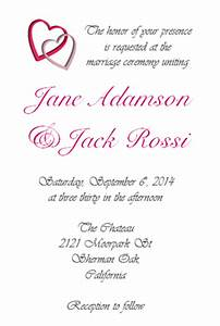 download your free wedding invitation printing templates here With free printable heart wedding invitations
