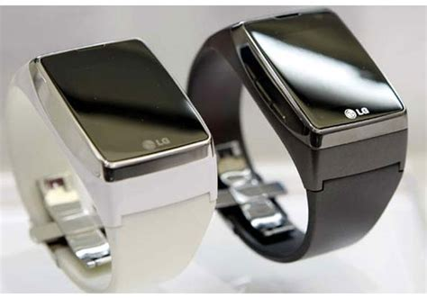 jam tangan apple lg smartwatch rumoured to be in development