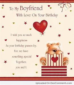 Birthday Wishes For Lovers | Page 2 | Nicewishes.com