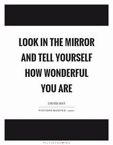 Wonderful Quote... Wonderful Looks Quotes