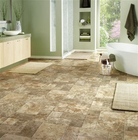 How To Replace Vinyl Flooring In Bathroom by 25 Best Images About Vinyl And Luxury Vinyl On