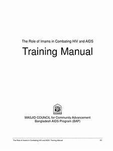 Training Manual English