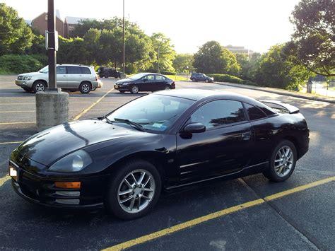 2000 Mitsubishi Eclipse Review by 2000 Mitsubishi Eclipse Pictures Cargurus