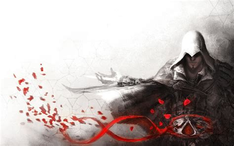 Assassin's Creed Ii Full Hd Wallpaper And Background
