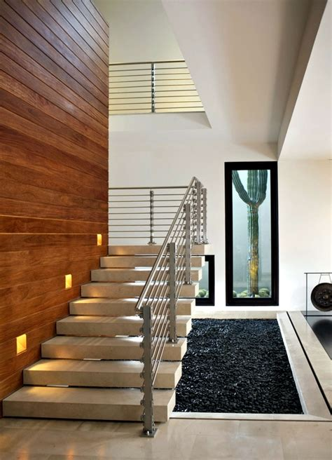 build homes interior design modern concrete stairs 22 ideas for interior and