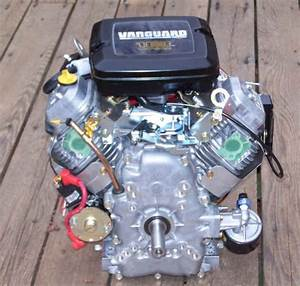 Briggs And Stratton 14 5 Hp Engine