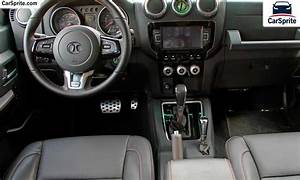 Baic Bj40 2018 Prices And Specifications In Kuwait