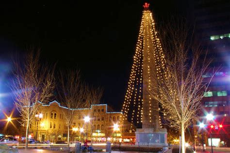 asheville holiday and christmas things to do
