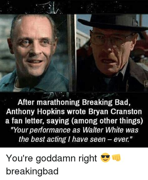 Bryan Cranston Memes - search anthony memes on sizzle
