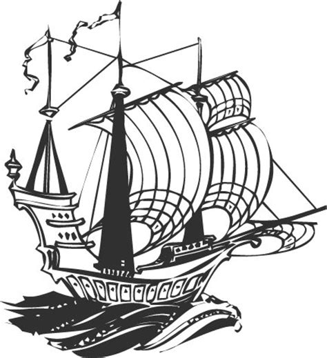 Barco Roto Dibujo by El Club De Los Piratas Del Lope Dibujos Para Colorear