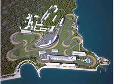 TodayAz Conceptual design of autodrome to host Formula